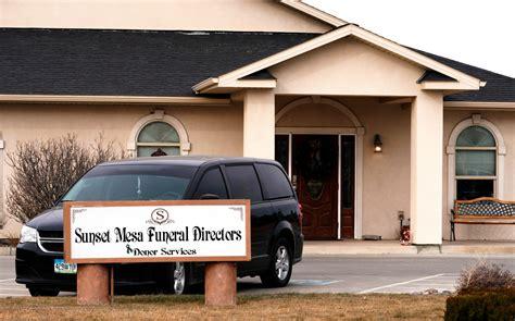 funeral director fbi investigation for running side
