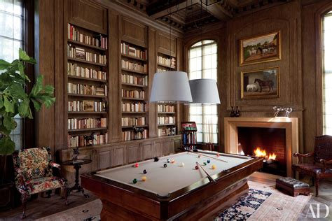 best way to move a pool table 14 beautiful billiard rooms where you can play in style