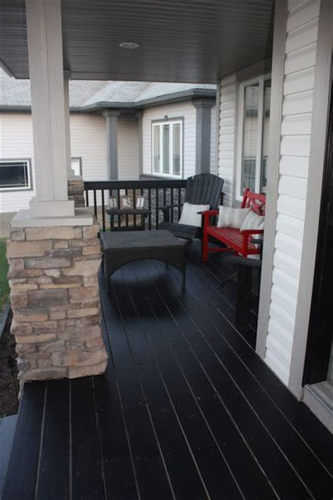 Black Porch 17 best ideas about black deck on modern deck black pergola and white deck