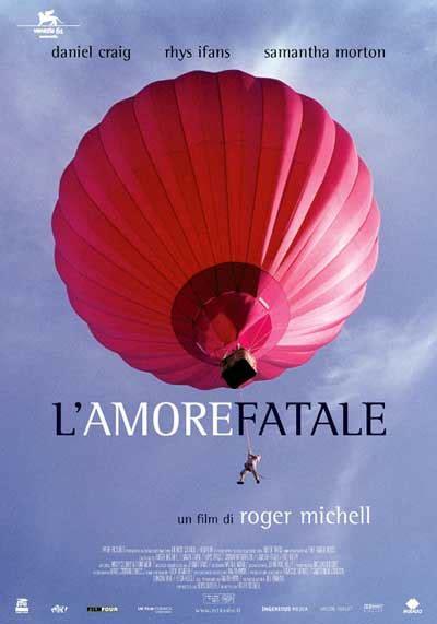 libro amore fatale 169 pol it 2005 la psiche al cinema recensione