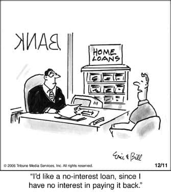 boat loans ok credit the top 7 funniest bad credit cartoons