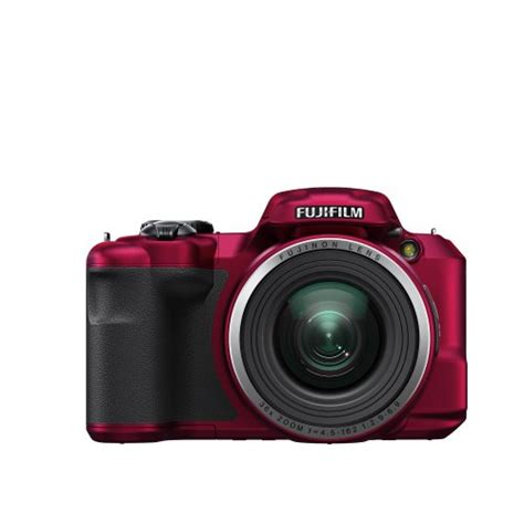 Kamera Fujifilm Hd fujifilm finepix s8650 digital br 252 cke kamera 16mp 36x opt