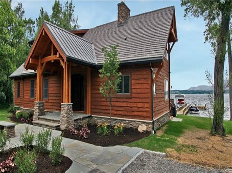 lakefront cottage plans post and beam front porch designs steelcase post and beam
