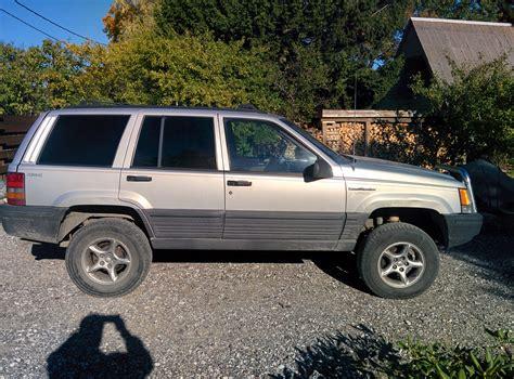 95 Jeep Grand Laredo 180 95 Jeep Grand Laredo 5 2 Ericthecarguy