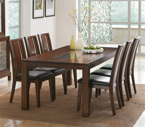 walnut dining room set high quality walnut dining set 2 walnut dining room set