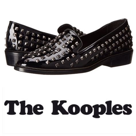 the kooples slippers 46 the kooples shoes the kooples patent leather