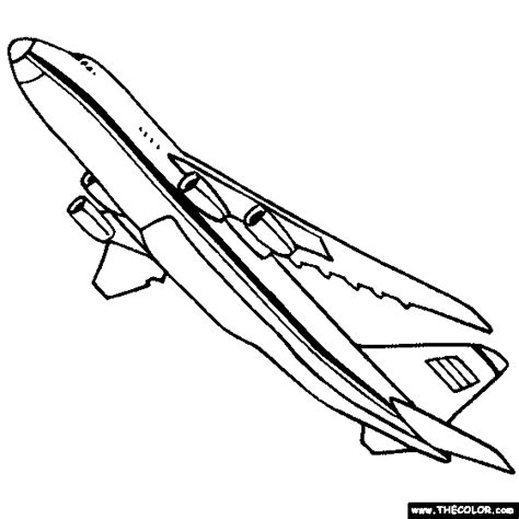 harrier jet coloring pages airplanes online coloring pages page 1