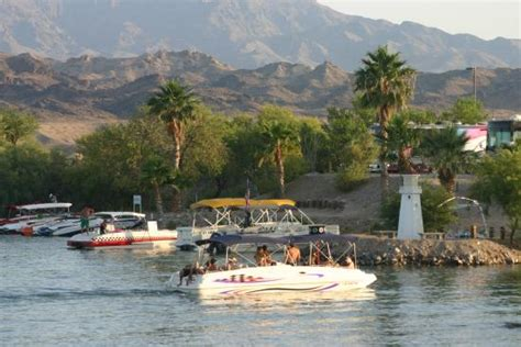 boat slip lake havasu boat slips at the end of our rainbow picture of