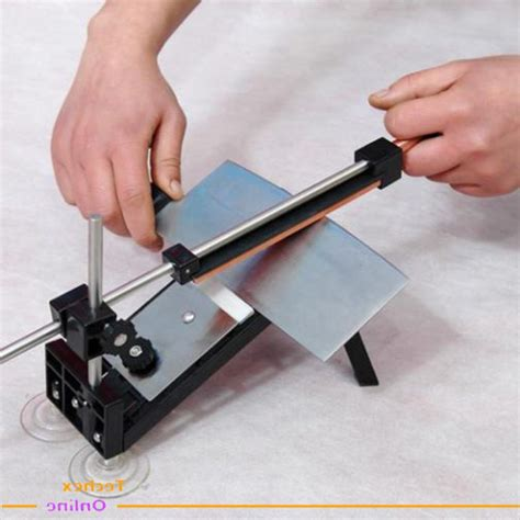 best sharpener for kitchen knives commercial knife sharpening systems best sharpener for