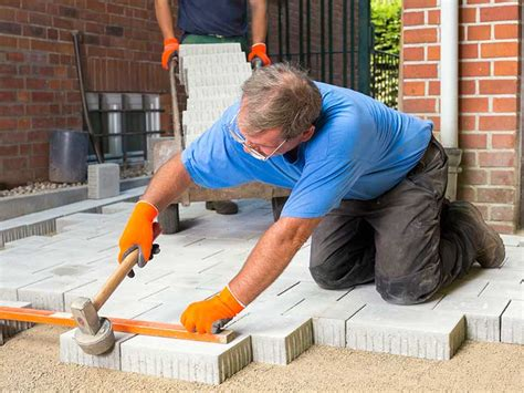 how much does it cost to lay a patio saga