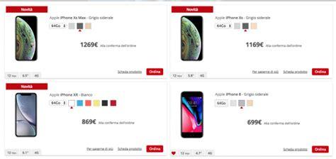 iliad all attacco ufficialmente disponibili i nuovi iphone xs xs max e iphone xr mobileos it