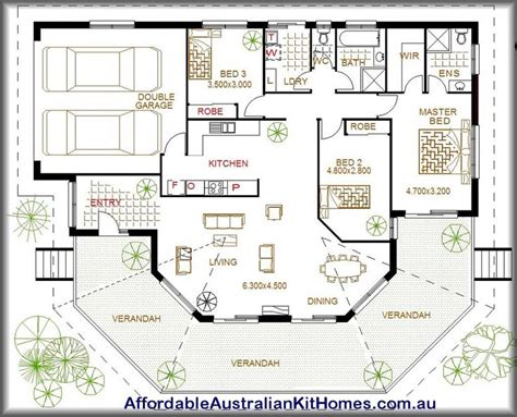 large one story house plans 2018 17 best ideas about australian house plans on house layout plans sims 4 houses