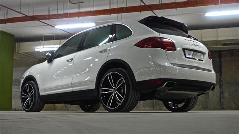 porsche releases cayenne four wheel drive technical automotive art tech art formula iv gts wheels equipped on