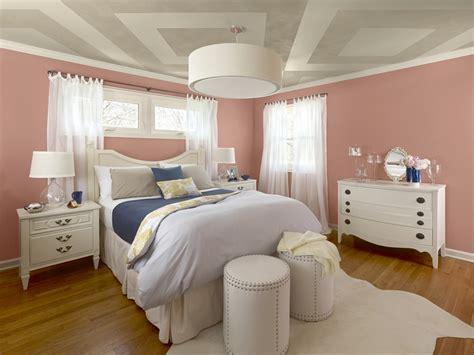 Pareti Rosa Antico by Pareti Colorate Come Personalizzare Living E Camere Da