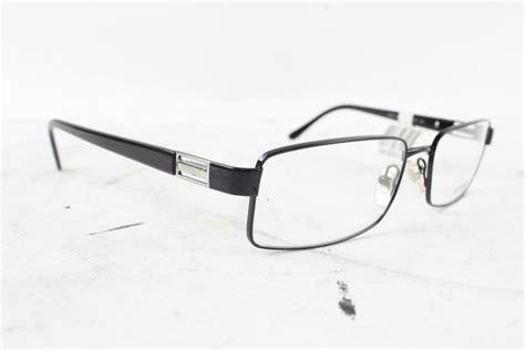 versace s eyeglasses property room