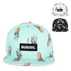 Topi Dope Snapback pink 174 pineapple snapback flat bill hats hip hop baseball cap white celebrate