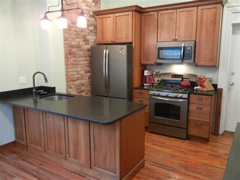 Rooms To Go Appliances by Andrew B Traditional Kitchen Burlington By Curtis