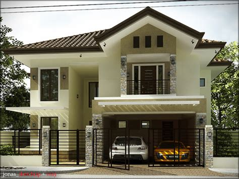 breathtaking double storey residential house amazing inspirational double storey residential house amazing