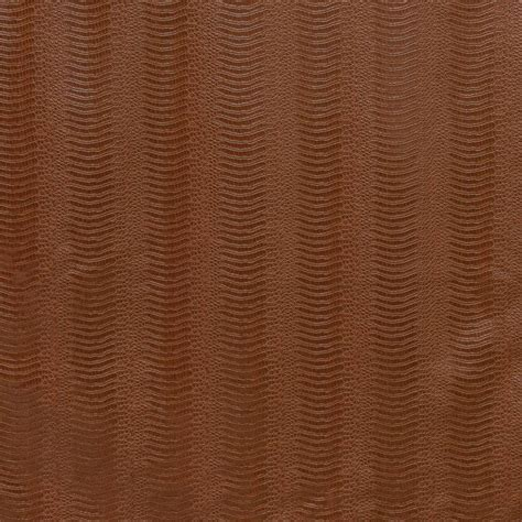 canapé simili cuir marron simili cuir croco marron pas cher tissus price