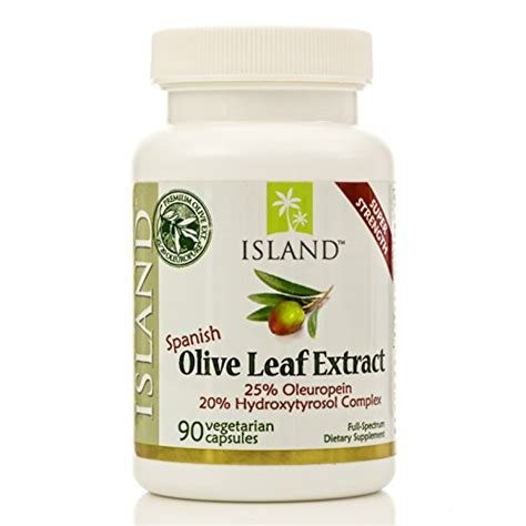 Sho Olive Nutrient Herbal olive leaf extract 25 oleuropein 90 veggie caps 500mg