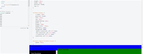 bootstrap layout fixed header bootstrap fixed header and footer phpsourcecode net