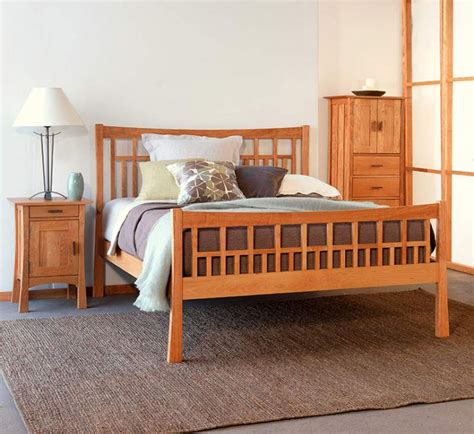 craftsman bedroom furniture contemporary craftsman bedroom furniture set vermont