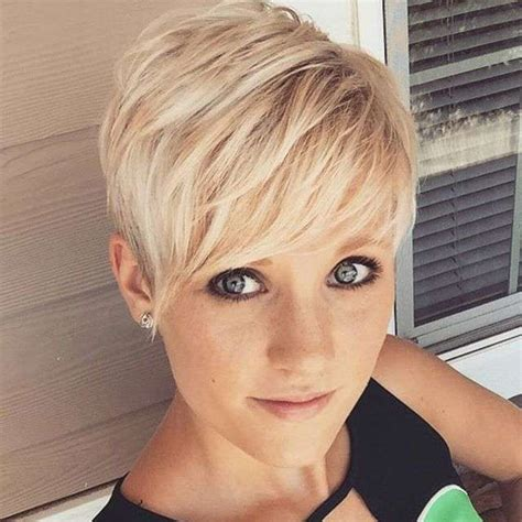 latest hairstyles for short hair 2017 1000 images about short hairstyles 2017 on pinterest
