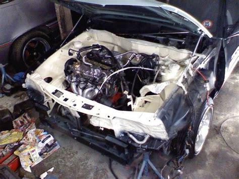 gfk matten verarbeiten eintrag update im umbau zum auto opel kadett e