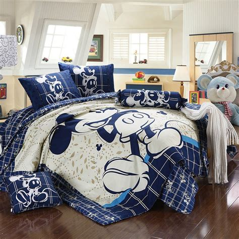 disney comforter queen mickey mouse bedding sets for the grown up disney lover