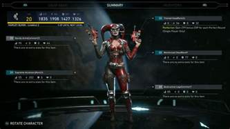 Injustice 2 devs explain how the game s unusual gear