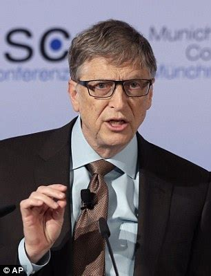 bill gates calls for robot tax to rate of automation