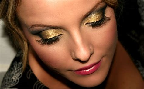 32 best images about makeup new year s look on