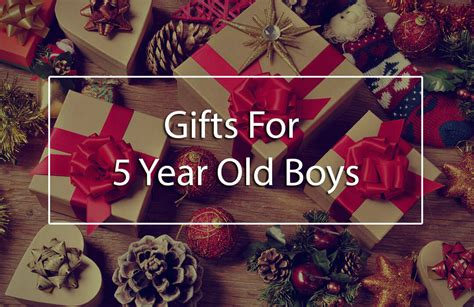 best boy birthdays for 5 year okds montreal the top 5 best gifts for 5 year boys 5 year birthday gift ideas babydotdot