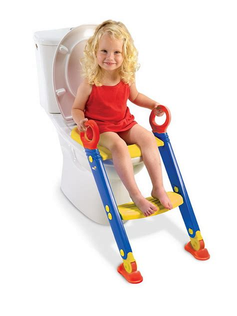Toilettentrainer Mit Treppe