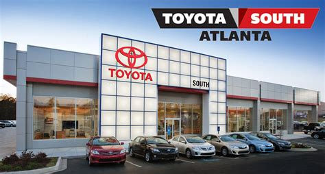 Toyota Car Dealers Best Toyota Dealership In Atlanta Toyota Car Dealers In