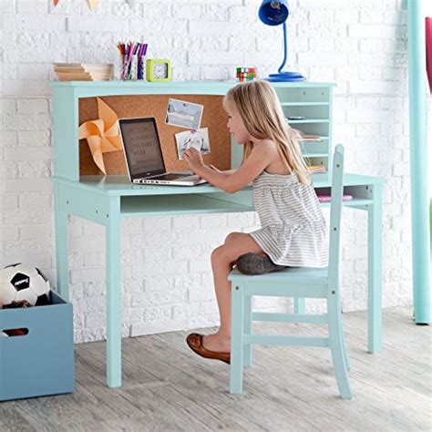 kid desk and chair set create a homework station desks for back to school