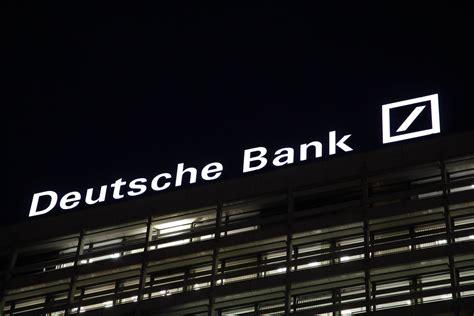 deutsche bank filialen deutsche bank rekordverlust mit ansage bayernkurier