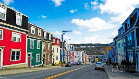 Jelly St by St Johns Jelly Bean Newfoundland Wedding Photographer