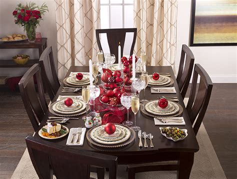 victoria dreste designs holiday tablescapes holly berry holiday tablescape above beyondabove