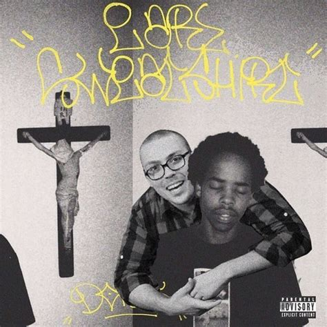 anthony fantano tattoo anthony fatano on classic album covers genius