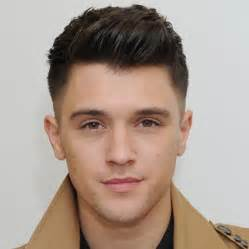 Galerry pompadour haircut what to ask for