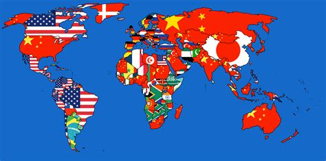 countries of the world in 24 maps that will change the way you see the world