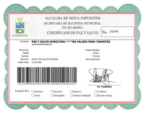 descargue su formulario del impuesto predial por internet pago de impuestos