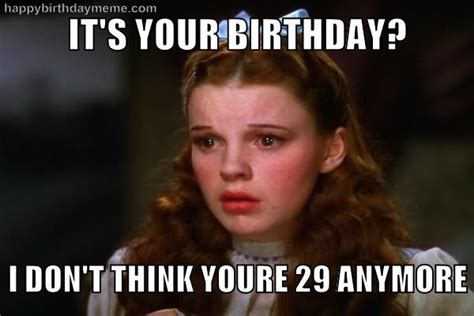 30 Birthday Meme - happy 30th birthday quotes and wishes with memes and images