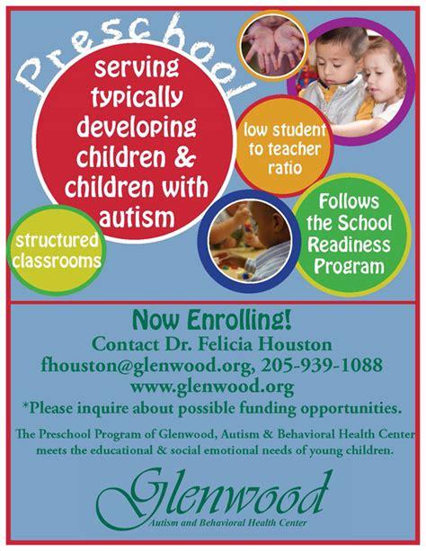 flyer preschool search development office