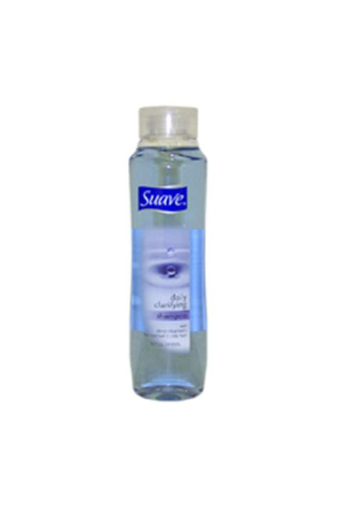 clarifying shoo to remove color daily clarifying shoo by suave perfume emporium hair care