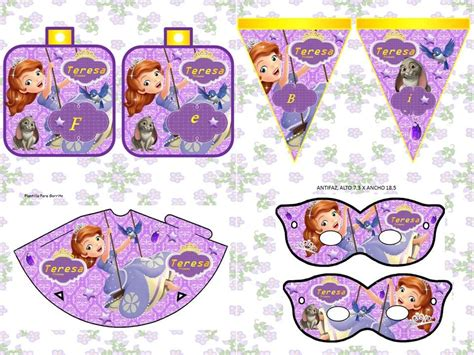 souvenirs de princesa sofia con botella souvenirs de princesa sofia con botella souvenirs de