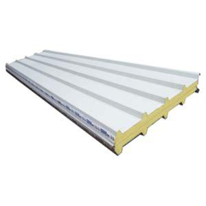 placas de poliuretano para techos venta de paneles para techos tipo multipanel thermopanel