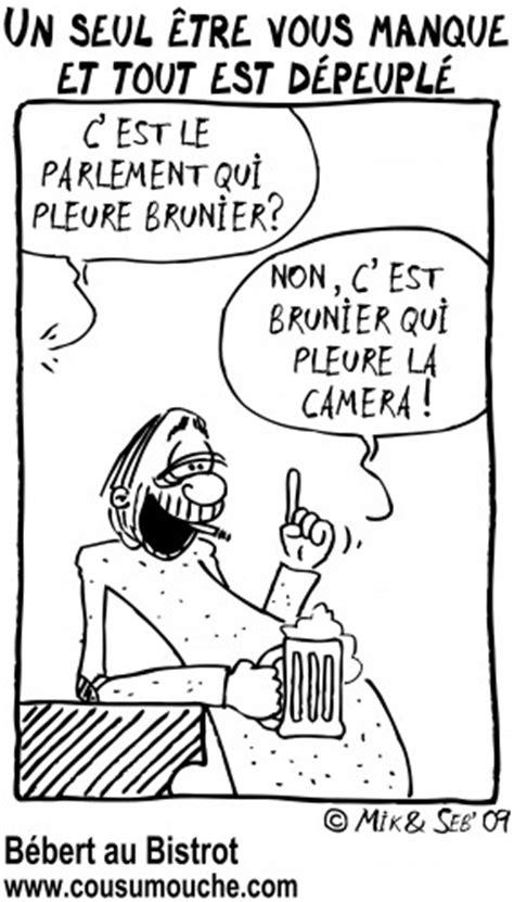 Humour : Christian Brunier, Energie positive