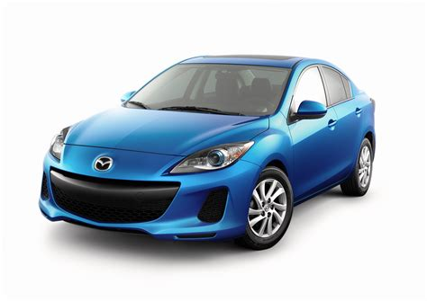 2012 mazda3 skyactiv 01 the about cars